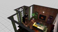 Raumgestaltung Nasha  in der Kategorie Hobbyraum