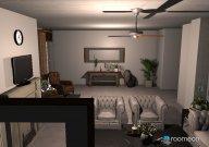 Raumgestaltung nasser in der Kategorie Hobbyraum