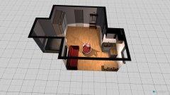 Raumgestaltung nesto malo in der Kategorie Hobbyraum