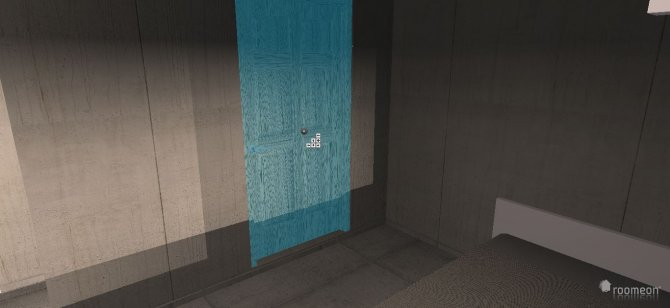 Raumgestaltung Neuer Raum im Keller in der Kategorie Hobbyraum
