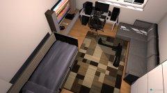 Raumgestaltung Neues Zimmer in der Kategorie Hobbyraum