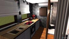 Raumgestaltung new zealand truck in der Kategorie Hobbyraum