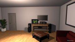 Raumgestaltung new in der Kategorie Hobbyraum