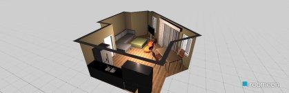 Raumgestaltung Nikaia Project in der Kategorie Hobbyraum