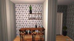 Raumgestaltung nurnoch einzelheiten in der Kategorie Hobbyraum