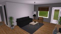 Raumgestaltung nya lyan in der Kategorie Hobbyraum