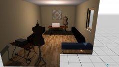 Raumgestaltung nz in der Kategorie Hobbyraum