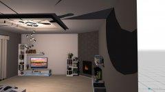 Raumgestaltung Obivacka in der Kategorie Hobbyraum