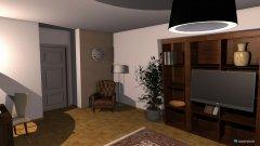 Raumgestaltung obyvacipokoj in der Kategorie Hobbyraum