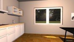 Raumgestaltung obyvak2 in der Kategorie Hobbyraum