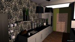 Raumgestaltung oliwia  in der Kategorie Hobbyraum