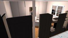 Raumgestaltung Oma-Hedwig Großprojekt Teil 2-2 in der Kategorie Hobbyraum