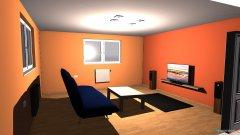 Raumgestaltung ooo in der Kategorie Hobbyraum