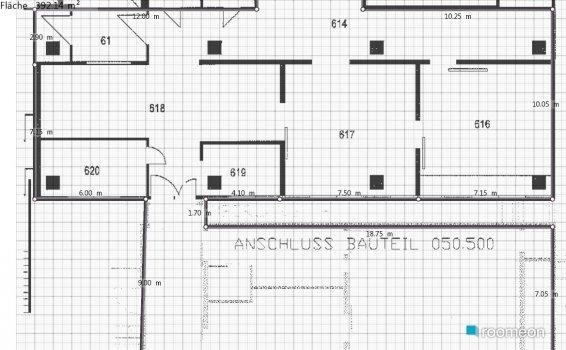 Raumgestaltung OP50 in der Kategorie Hobbyraum