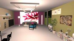 Raumgestaltung op in der Kategorie Hobbyraum