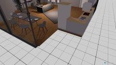 Raumgestaltung Open in der Kategorie Hobbyraum