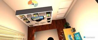 Raumgestaltung Oturma Odasi in der Kategorie Hobbyraum