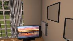 Raumgestaltung ourroom in der Kategorie Hobbyraum
