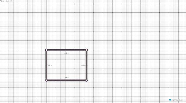 Raumgestaltung PAB Studio in der Kategorie Hobbyraum