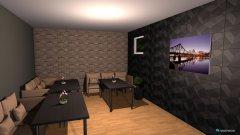 Raumgestaltung Partykeller in der Kategorie Hobbyraum