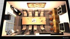 Raumgestaltung partyraum 3 in der Kategorie Hobbyraum