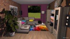 Raumgestaltung pasi1 in der Kategorie Hobbyraum