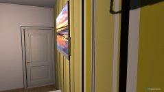 Raumgestaltung Pastel Relax in der Kategorie Hobbyraum