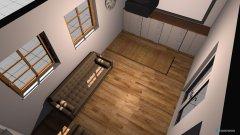 Raumgestaltung Pergula in der Kategorie Hobbyraum