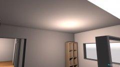 Raumgestaltung piętro in der Kategorie Hobbyraum