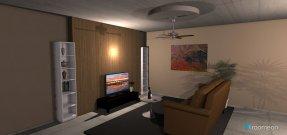 Raumgestaltung plan a in der Kategorie Hobbyraum