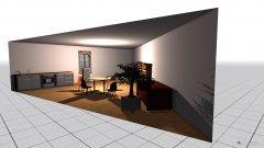 Raumgestaltung plan1 in der Kategorie Hobbyraum