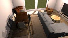 Raumgestaltung PLAN in der Kategorie Hobbyraum