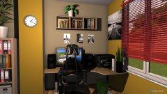 Raumgestaltung play room in der Kategorie Hobbyraum