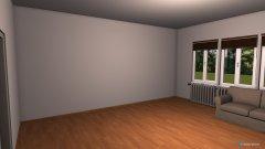 Raumgestaltung Pokój Marzeń in der Kategorie Hobbyraum