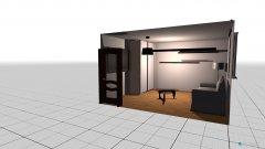 Raumgestaltung Pokój nasz in der Kategorie Hobbyraum