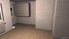 Raumgestaltung pokoj 1 in der Kategorie Hobbyraum