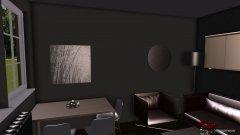 Raumgestaltung POKOJ2 in der Kategorie Hobbyraum