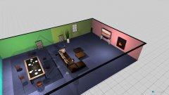 Raumgestaltung pokuj1 in der Kategorie Hobbyraum
