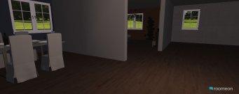 Raumgestaltung Pokus 2 in der Kategorie Hobbyraum