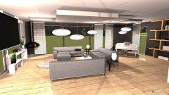 Raumgestaltung poznan in der Kategorie Hobbyraum