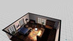 Raumgestaltung próba_1 in der Kategorie Hobbyraum