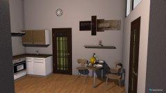 Raumgestaltung próba in der Kategorie Hobbyraum