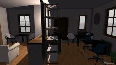 Raumgestaltung prac in der Kategorie Hobbyraum