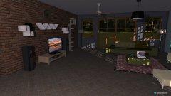 Raumgestaltung Practica Roomeon in der Kategorie Hobbyraum
