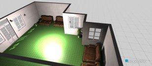 Raumgestaltung practice in der Kategorie Hobbyraum