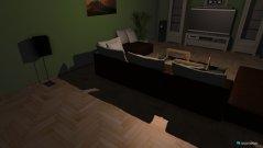 Raumgestaltung prakticna in der Kategorie Hobbyraum