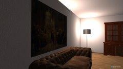 Raumgestaltung primero in der Kategorie Hobbyraum