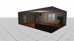 Raumgestaltung proba in der Kategorie Hobbyraum