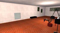 Raumgestaltung probe in der Kategorie Hobbyraum