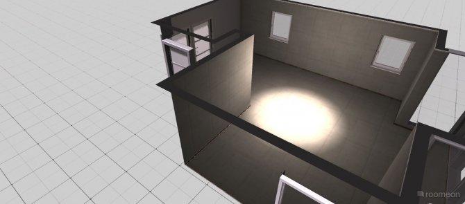 Raumgestaltung PROBEERTJE in der Kategorie Hobbyraum